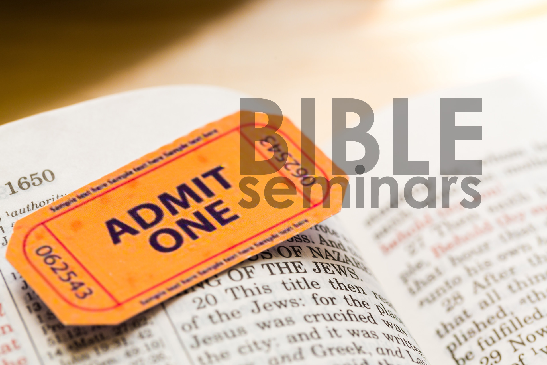 how to read and study the bible effectively